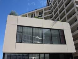 Réouverture du centre mardi 9 juin