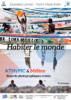 « La Vitrine de Mado » / Janvier : « Habiter le monde », photographies d'ATHyPIC et Méline Usseglio