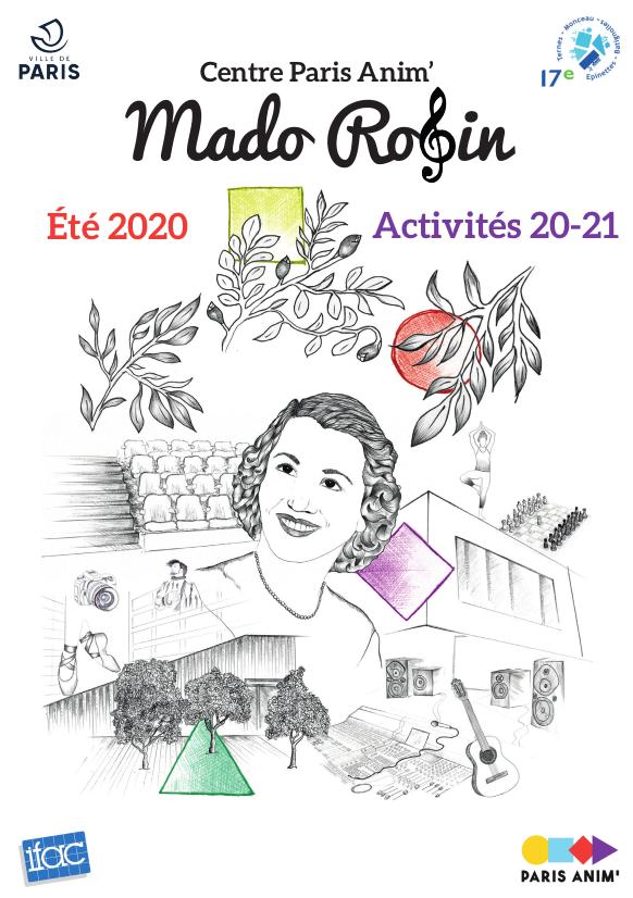 Été 2020 & activités saison 20-21