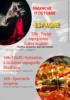 « Les dimanches de Mado » / Programme d'Octobre autour de l'Espagne