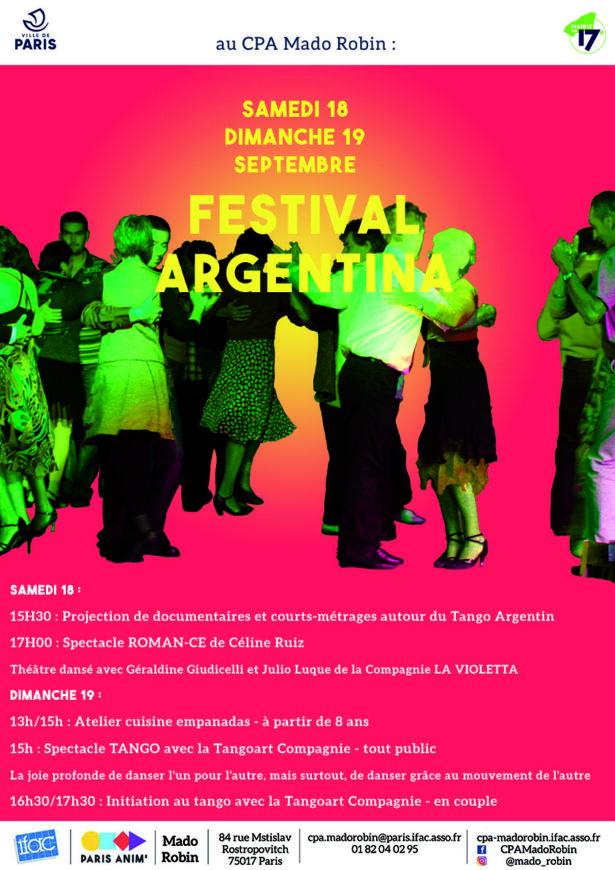 Festival Argentina